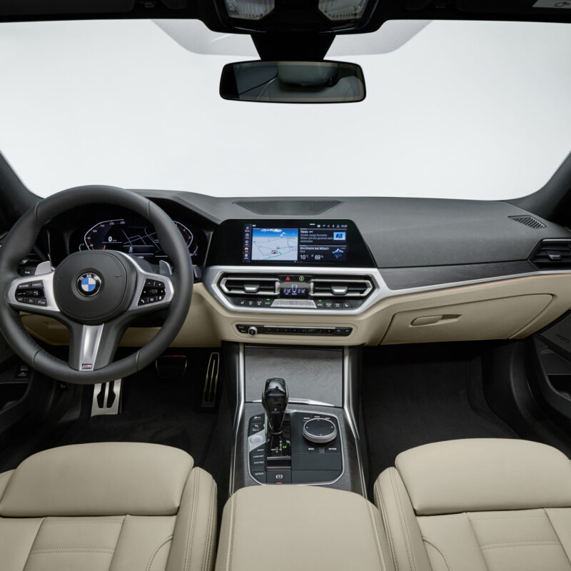 BMW 3 serie Touring 2020