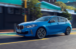BMW 1-serie 2020 BMW 118i BMW 120d
