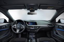 BMW 1-serie 2020 BMW 118i BMW 120d kabine