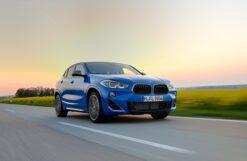 BMW X2 M Sport 2020